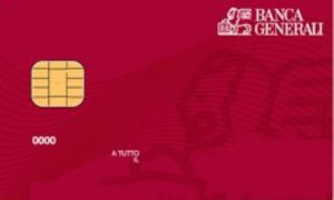 Carta prepagata BG Cash