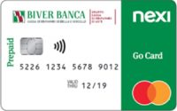 Carta prepagata Go Card
