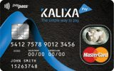 Carta prepagata Kalixa Pay