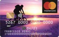 Carta prepagata BPER Card Payup CoverCard