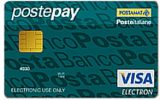Carta prepagata Postepay Virtual
