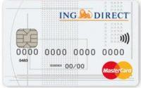 Carta prepagata Mastercard Conto Arancio
