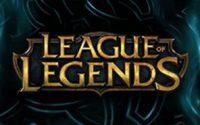Carta prepagata League of Legends