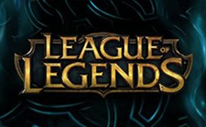 Carta prepagata League of Legends
