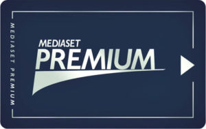 Carta prepagata Mediaset Premium