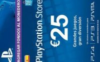 Carta prepagata Playstation