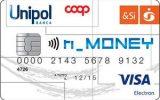 Carta prepagata Ri Money Nova COOP