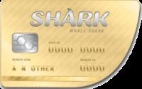 Carta prepagata Shark