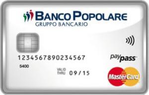 Carta prepagata YouCard