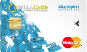 Carta prepagata Sella Money