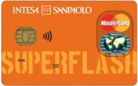 Carta prepagata Superflash
