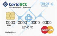 Carta prepagata Tasca Conto