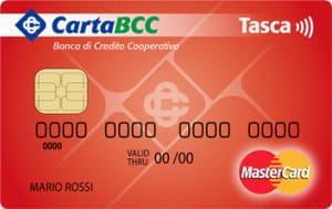 Carta prepagata Tasca