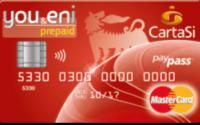 Carta prepagata you&eni prepaid