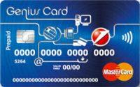Carta prepagata Genius Card