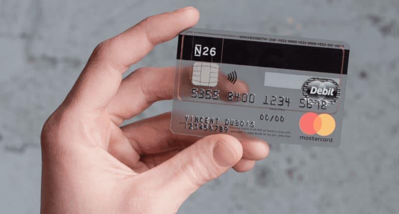 N26 è una carta di credito?