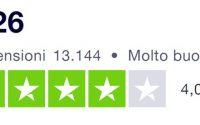 n26 punteggio recensioni 1