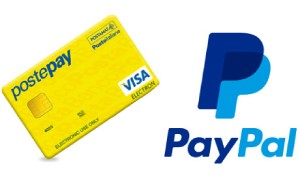 Postepay Paypal