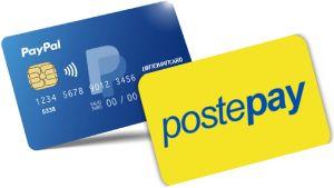 Meglio PayPal o PostePay?