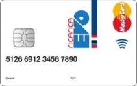 Carta prepagata Carta Ricarica EVO