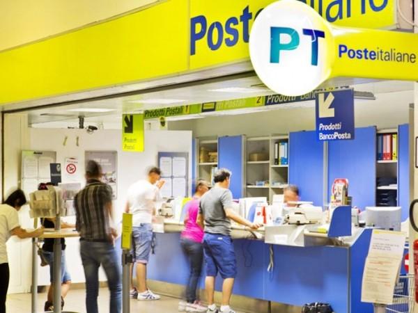 ricarica postepay ufficio postale
