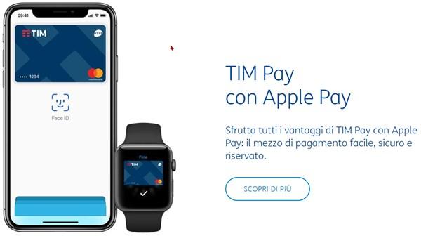 tim pay apple pay google pay