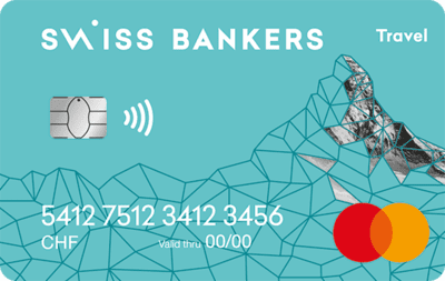 travel card swiss bankers