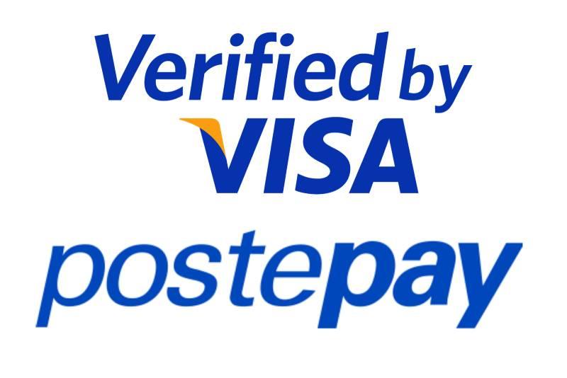 verified by visa postepay